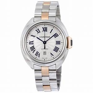 Cartier Women Watch Price