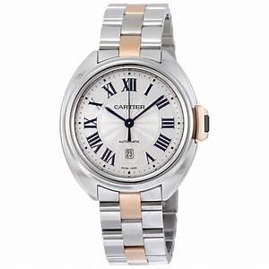 Cartier Women Watch Price