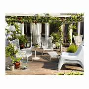 Outdoor Footstool Outdoor Ikea Outdoor Outdoor Furniture Outdoor Back Porches Outdoor Ideas Ikea Outdoor Outdoor Furniture Dining Sets Outdoors The IKEA ARHOLMA Series Is Lounge Furniture Made For Outdoor Spring 2011 IKEA Catalogue Garden Furniture Furniture Garden