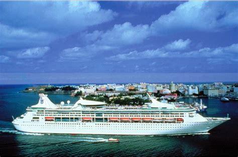 Rhapsody Of The Seas  Royal Caribbean Todocruceros