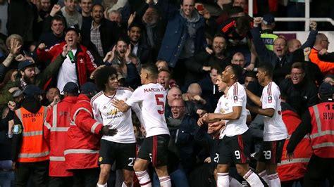 West Ham 1-2 Manchester United: Louis van Gaal insists he ...