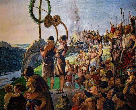 indo germanic faith voelkisch paganism