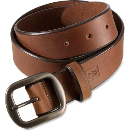 Rei Rugged Leather Belt Reicom
