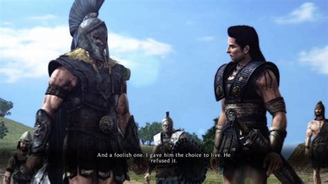 Cantami O by Warriors Legends Of Troy Recensione Xbox 360 86712