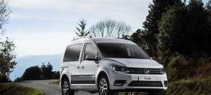 Volkswagen Caddy Versions : volkswagen caddy outdoor 2016 la versi n campera ~ Melissatoandfro.com Idées de Décoration