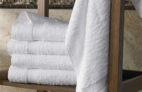 Buy Luxury Hotel Bedding from Marriott Hotels Hand Towel