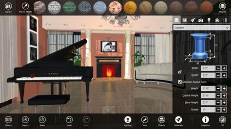 live interior 3d free for windows 10 windows download