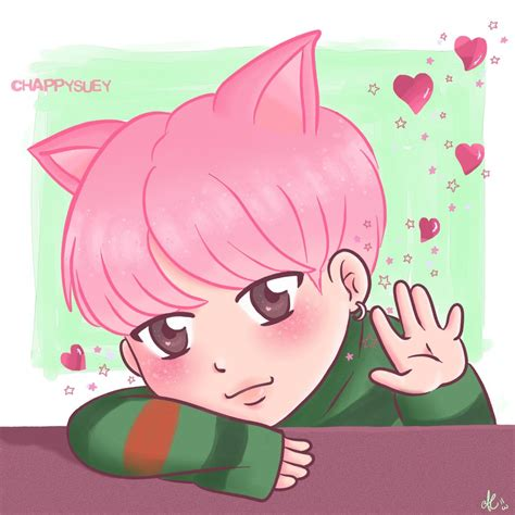 Best Jimin Bts Drawing Ideas And Images On Bing Find What You Ll