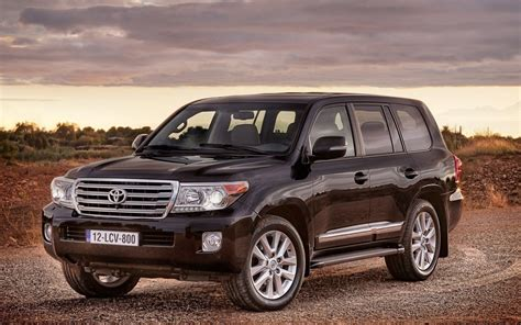 Toyota Land Cruiser Backgrounds by Cars Toyota Land Cruiser Wallpaper Allwallpaper In 7843