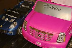 Beyonce shares photo of Blue Ivy's mini Ferrari, Cadillac ...