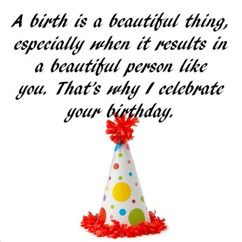 great examples  birthday messages wishes  quotes