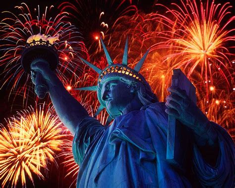 4th of july fireworks wallpapers wallpaper cave