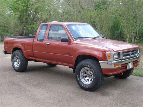 toyota trucks and toyota pickup red gallery moibibiki 2