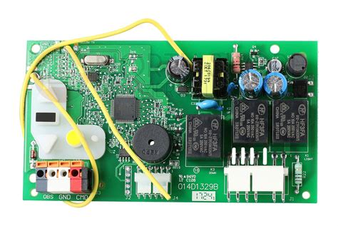 liftmaster act  logic board
