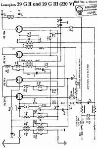 Lumophon G29