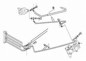 2005 Mini Cooper S Convertible Hollow Bolt  M16x28