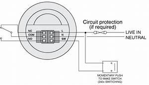 Pir Presence  Absence Detector
