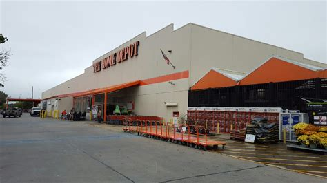 The Home Depot  Houston, Tx  Company Page