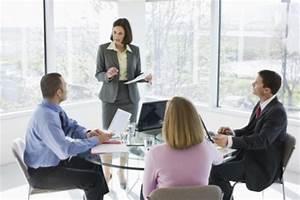 Clés du management : Comment animer une réunion d'équipe