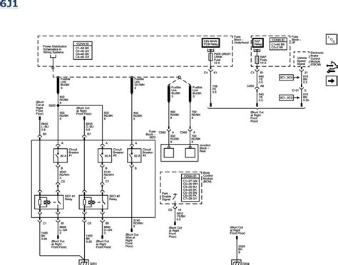 Repair Guides Wiring Systems Upfitter Provision