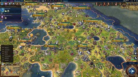 Civilization 6 is Free Now on Epic Games Store   The Never ...