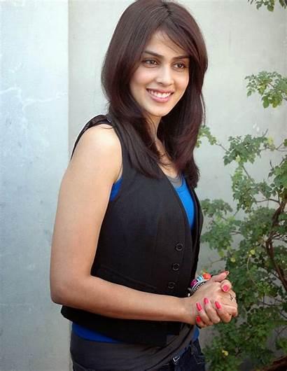 Genelia Dsouza Wallpapers Souza Actress Face Without