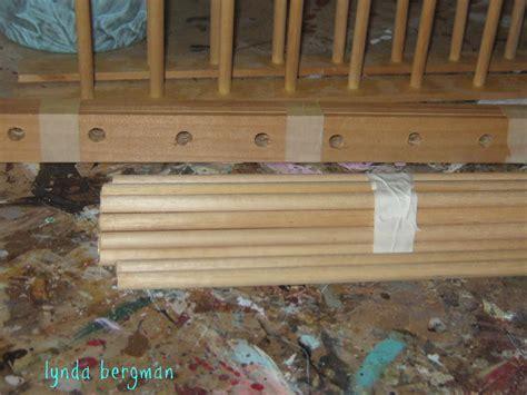 lynda bergman decorative artisan   build install  plate rack   cabinet tutorial