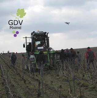 chambre agriculture meuse gdv marne quot ce que pourrait être la viticulture de demain