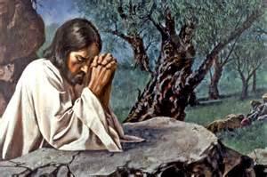 Bible Paintings Jesus
