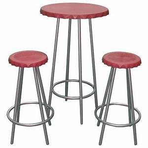 Mange Debout Pas Cher : snacky table de collectivit pas cher destockage ~ Melissatoandfro.com Idées de Décoration