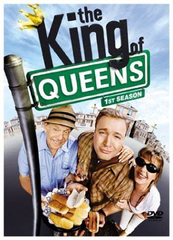 king  queens cast  characters tvguidecom