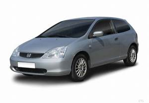 Fiche Technique Honda Civic : fiche technique honda civic 1 7 ctdi es 2002 ~ Medecine-chirurgie-esthetiques.com Avis de Voitures