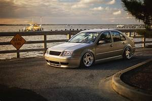 Grey Volkswagen Jetta MK4 Free Wallpaper Download | HD ...