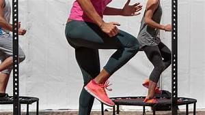 Abnehmen Mit Trampolin : jumping fitness schnell abnehmen mit dem mini trampolin training ~ Buech-reservation.com Haus und Dekorationen