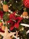 christmas decoration Coastal- and Cottage-Style Christmas Decorations   DIY