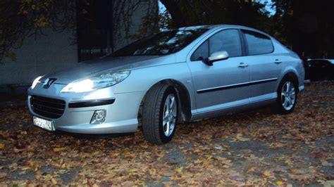 who makes peugeot cars peugeot 407 leone d 39 argento drive2