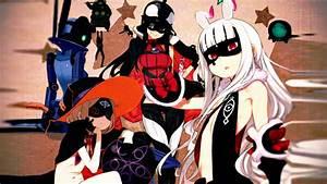 10, Best, Superhero, Anime