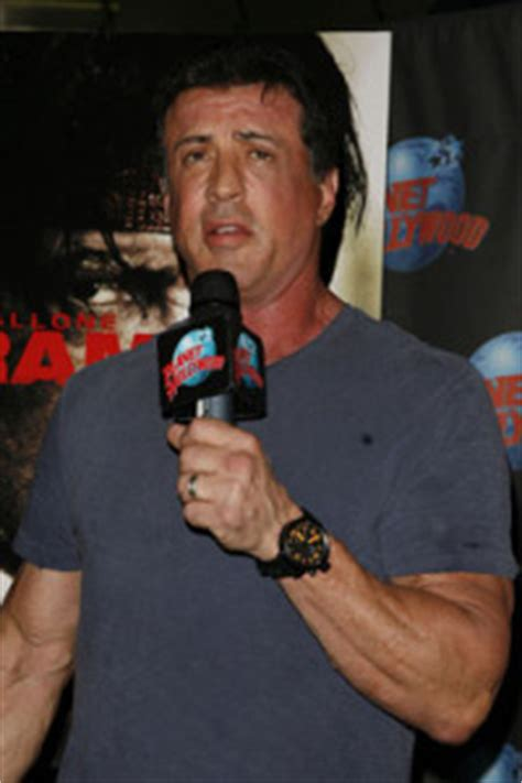U Boat Vs Panerai by Sylvester Stallone Ogles A Few New U Boat Watches Makes