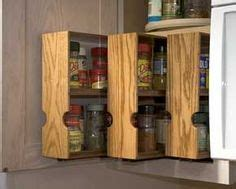 kitchen cabinets shelves best 25 pull out spice rack ideas on spice 3235