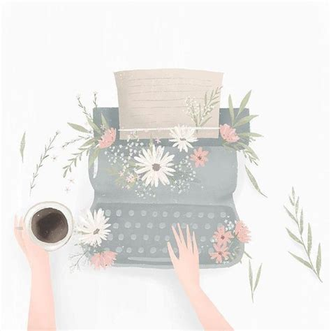 See more ideas about aesthetic, aesthetic pictures, indie room. Tea, Coffee, and Books | Illustration art, Cute art, Animation art