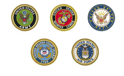 military service services plumbing branches years badges mansfield employees celebrates veteran national supply