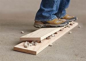 Holz Alt Aussehen Lassen : neues holz alt und benutzt aussehen lassen diy pinterest holz holzbearbeitung und holz ~ Orissabook.com Haus und Dekorationen