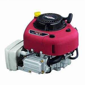 Briggs  U0026 Stratton 10 5 Hp Vertical Ohv Engine