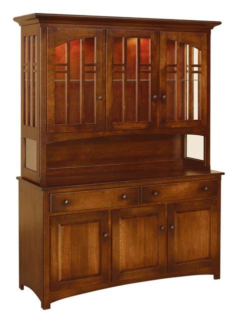 Cascade Hutch Amish Furniture Store Mankato Mn