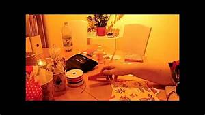 Basteln Mit Serviettentechnik : adventskalender basteln mit serviettentechnik youtube ~ A.2002-acura-tl-radio.info Haus und Dekorationen