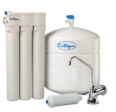 Drinking Water Filters & Reverse Osmosis (ro)  Culligan Co