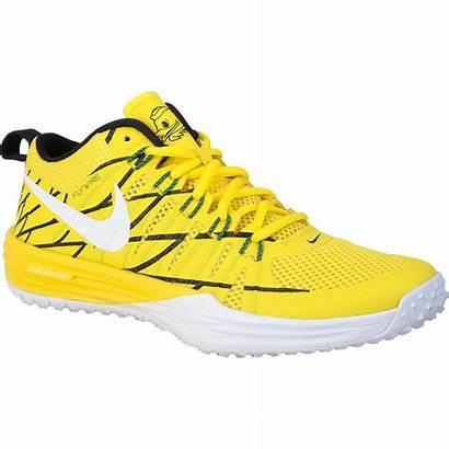 Nike Yellow Running Oregon Mens Ducks Shoes