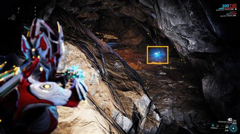 warframe toroid caves location guide