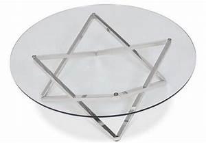 Table Basse Ronde Hauteur 50 Cm  U2014 Lamichaure Com