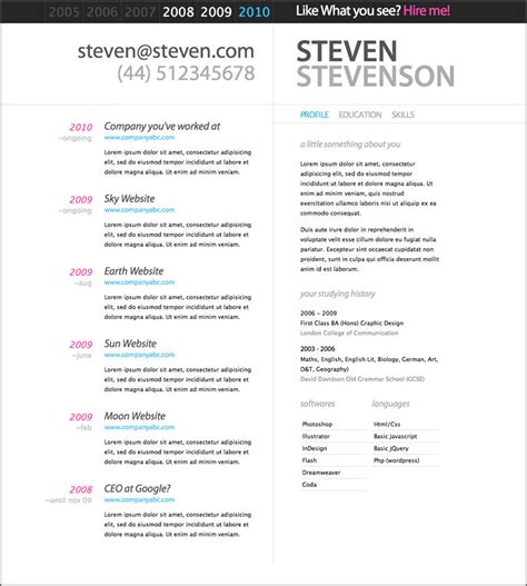 resume template doc learnhowtoloseweight net